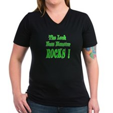 Loch Ness - Green Shirt
