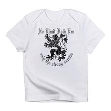 Unique No limit Infant T-Shirt