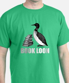 Book Loon T-Shirt