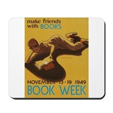 1949 Children's Book Week Mousepad
