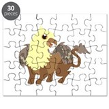 Gryphon Puzzles