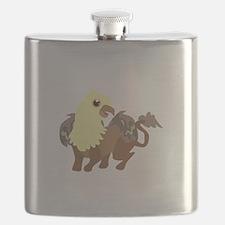 Creatures Flask