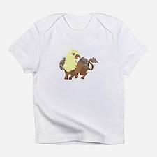 Creatures Infant T-Shirt