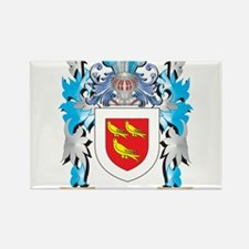 Gill Coat of Arms - Family Crest Magnets