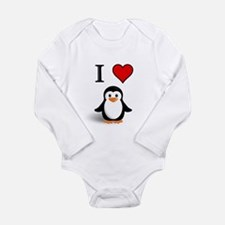 PENGUIN Body Suit