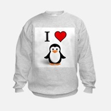 Unique Penguin Sweatshirt