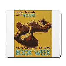 1949 Children's Book Week Mousepad