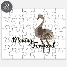 Moving Forward Puzzle