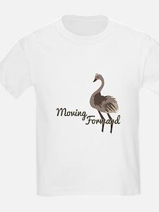 Moving Forward T-Shirt