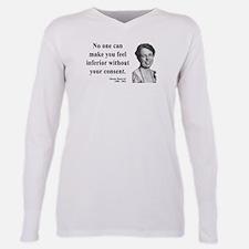 Eleanor Roosevelt 2 T-Shirt
