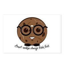 Smart Cookies Postcards (Package of 8)