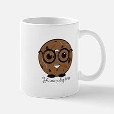 No Ding Dong Mugs