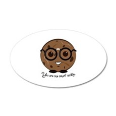 One Smart Cookies Wall Decal