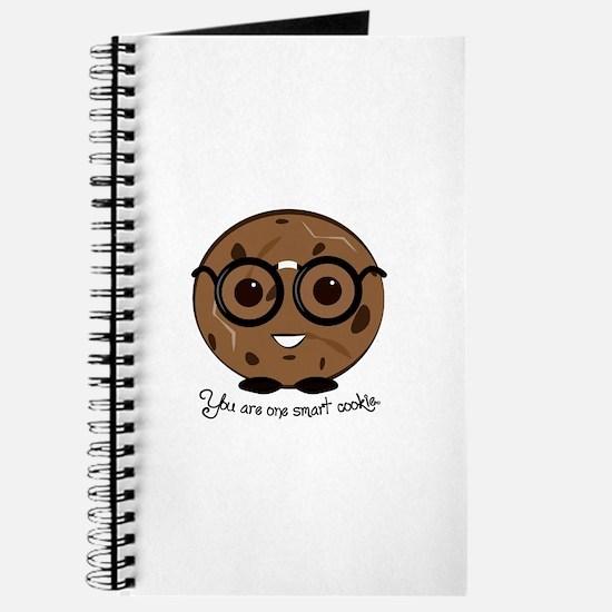 One Smart Cookies Journal