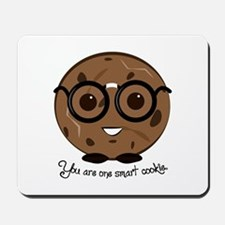 One Smart Cookies Mousepad