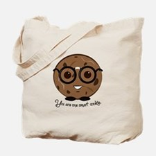 One Smart Cookies Tote Bag
