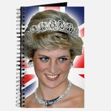 HRH Princess Diana Professional Photo Journal
