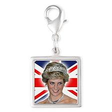 HRH Princess Diana Professional Photo Charms