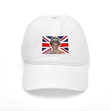 HRH Princess Diana Professional Photo Cap