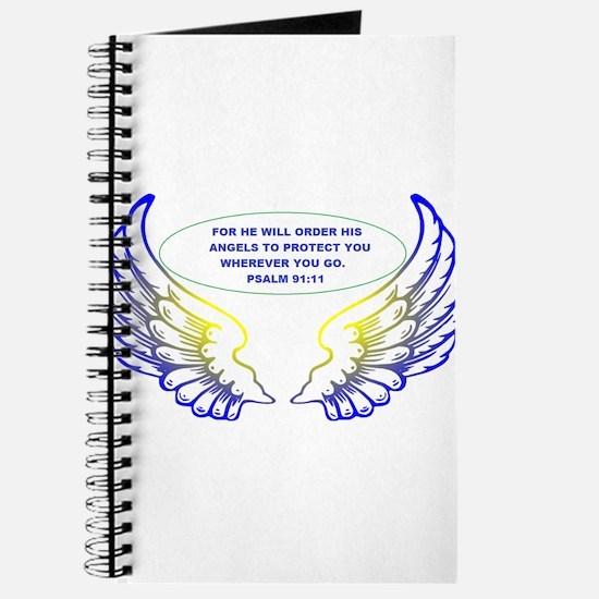 Angel Wings Journal