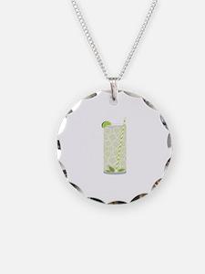 Tall Mojito Necklace