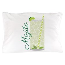 Mojito Pillow Case