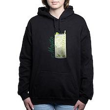 Mojito Women's Hooded Sweatshirt