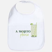 A Mojito Please Bib