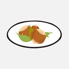 Hazelnuts Patches