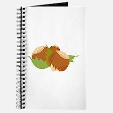 Hazelnuts Journal