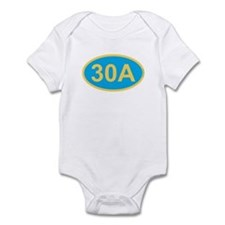 30A Florida Emerald Coast Infant Bodysuit