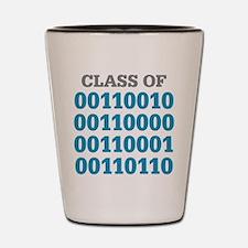 Software Shot Glass