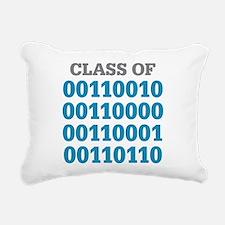 Cute Class Rectangular Canvas Pillow