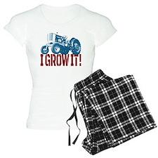 I Grow It Patriotic Pajamas
