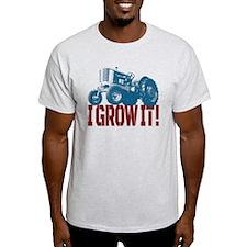 I Grow It Patriotic T-Shirt