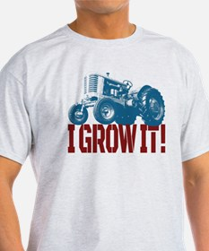I Grow It Patriotic T-Shirt