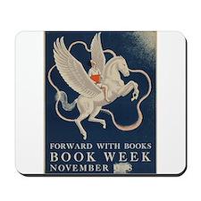 1941 Children's Book Week Mousepad