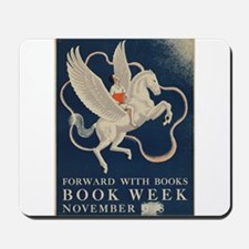 1941 Children's Book Week Mousepad