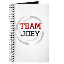 Joey Journal