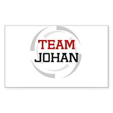 Johan Rectangle Decal
