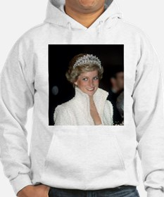 Iconic! HRH Princess Diana Jumper Hoody