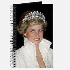 Iconic! HRH Princess Diana Journal