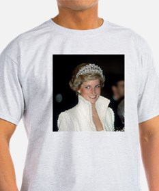 Iconic! HRH Princess Diana T-Shirt