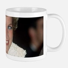 Iconic! HRH Princess Diana Mug