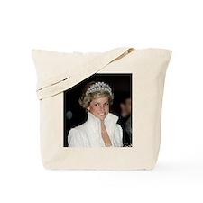 Iconic! HRH Princess Diana Tote Bag