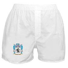 Cute Giraldo family Boxer Shorts