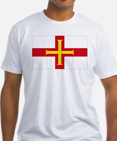 Flag Guernsey Shirt