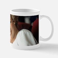 Cute Hrh princess wales Mug