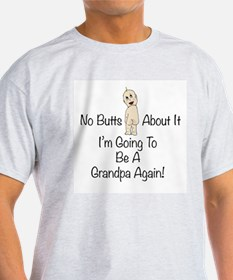 Unique Going to be a grandpa T-Shirt