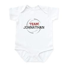 Johnathan Onesie
